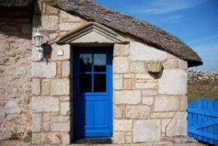 Ferienhaus Bretagne bretonische Ferienhäuser La Torche Süd-Finistère im Pays Bigouden